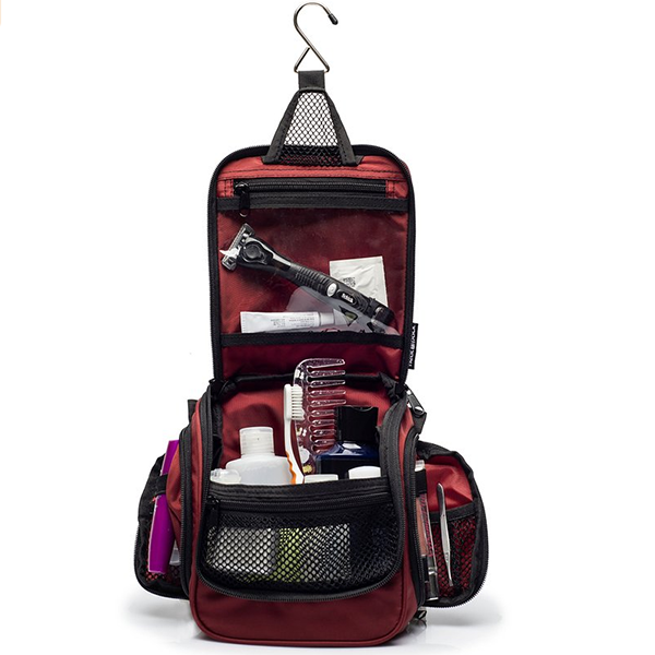 Compact Hanging Toiletry Bag Supplier