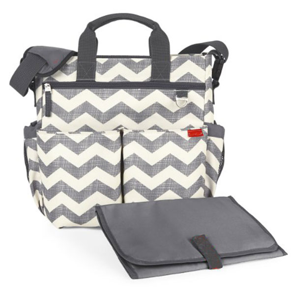 ECDB003 New design baby diaper bag-Plus Matchi