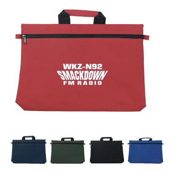 EJBC02 Factory Supply Promotional Document Bag