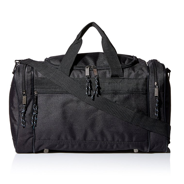 "17"" Travel Blank Duffel Bag"
