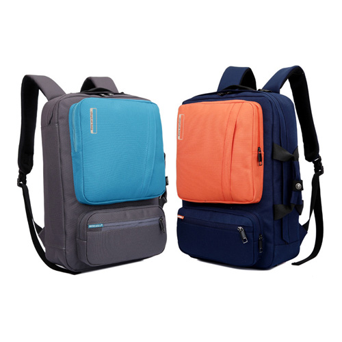 "2017 Custom 17.3"",15.6"" Laptop Backpack with removable notebook bag"