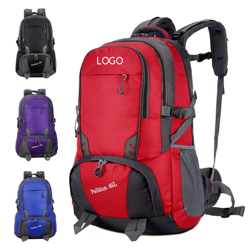 Low Cost Small Convenient Hiking Bag Waterproof for Men Women