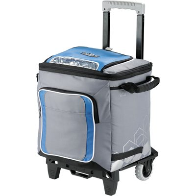 <b>LCL15 Customized outdoor trolley insulated cooler bag</b>