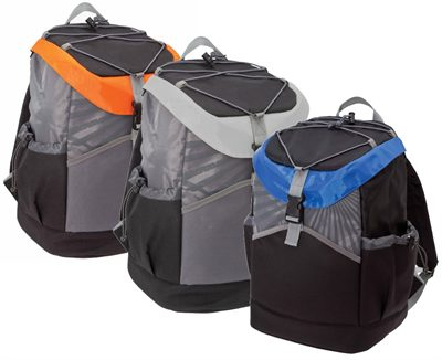 China Supplier Promotion Cooler Backpack