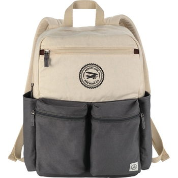 "EJLP06 Best 16.5"" Custom Computer Laptop Backpack For Men"