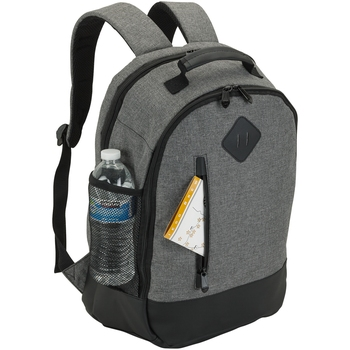 "EJLP08 Promotional 15.6"" Laptop Backpack Bag"