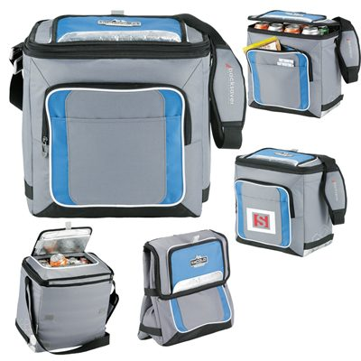 LCL26 Heavy-Duty Insulated 30 cans Cooler Bag