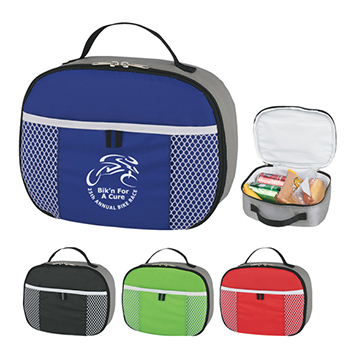 LCL28 Custom Logo Insulated Lunch Cooler Bag